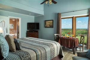 Country Meadow room