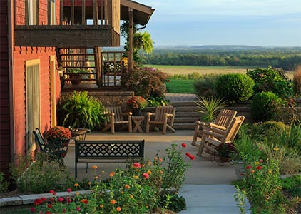Corporate Retreats close to Overland Park, KS