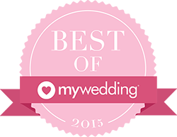 My Wedding - Best of Award 2015 Kansas Weddings