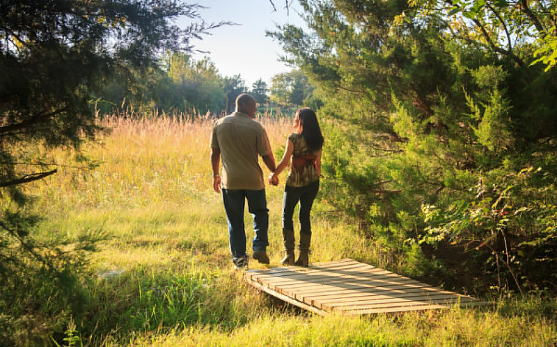 Couples retreats in Kansas