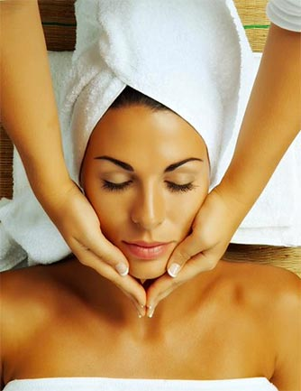 relax in our on-site spa at our Kansas B&B