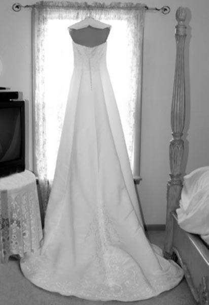 Kansas Wedding Proposal