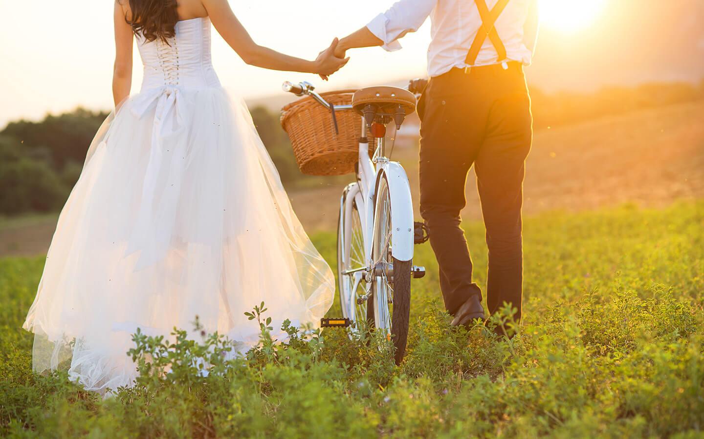 Kansas Wedding Venue - Outdoor Weddings