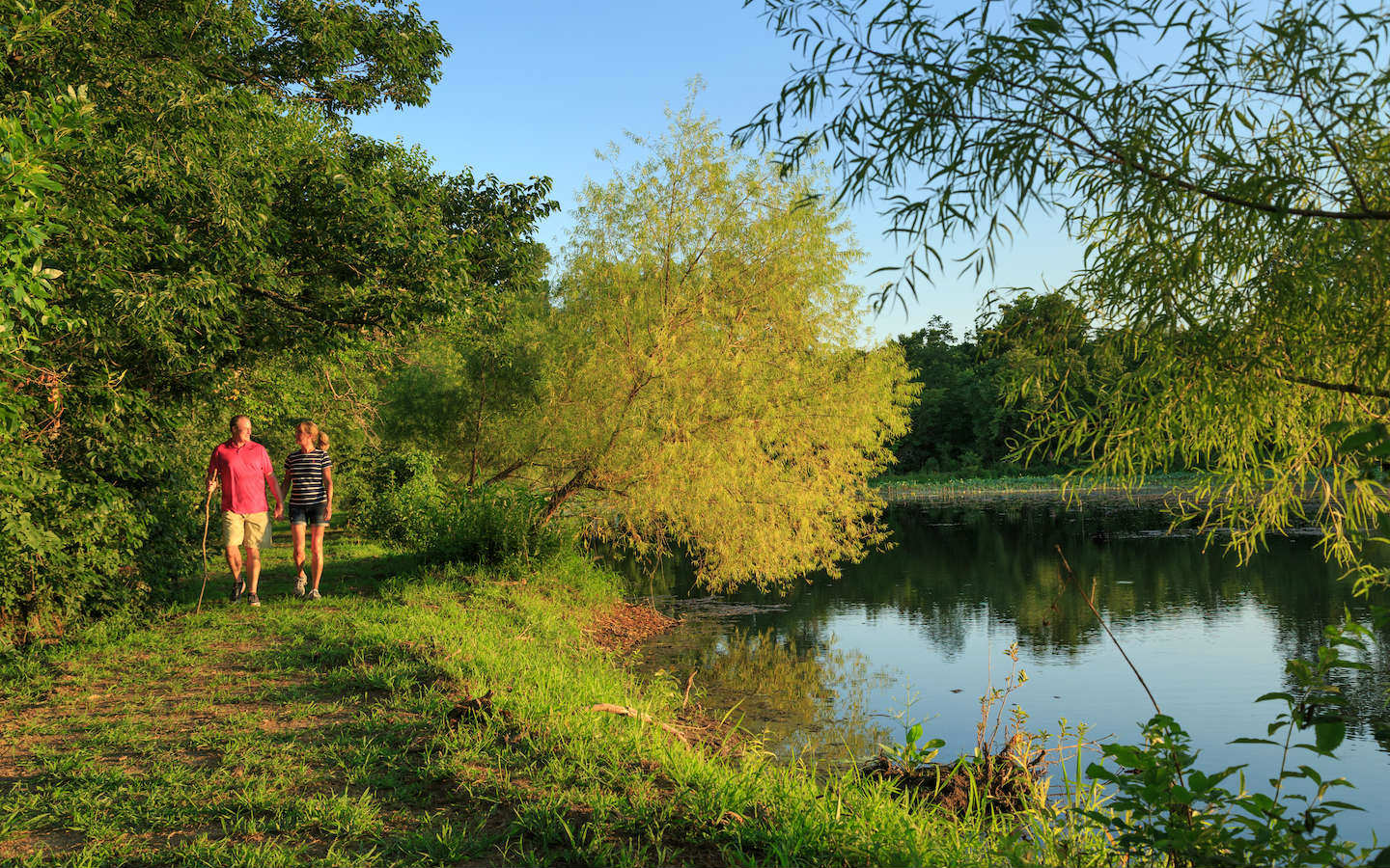 Explore the Beauty of Kansas on over 100 Acres