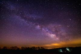 Milky Way - Original