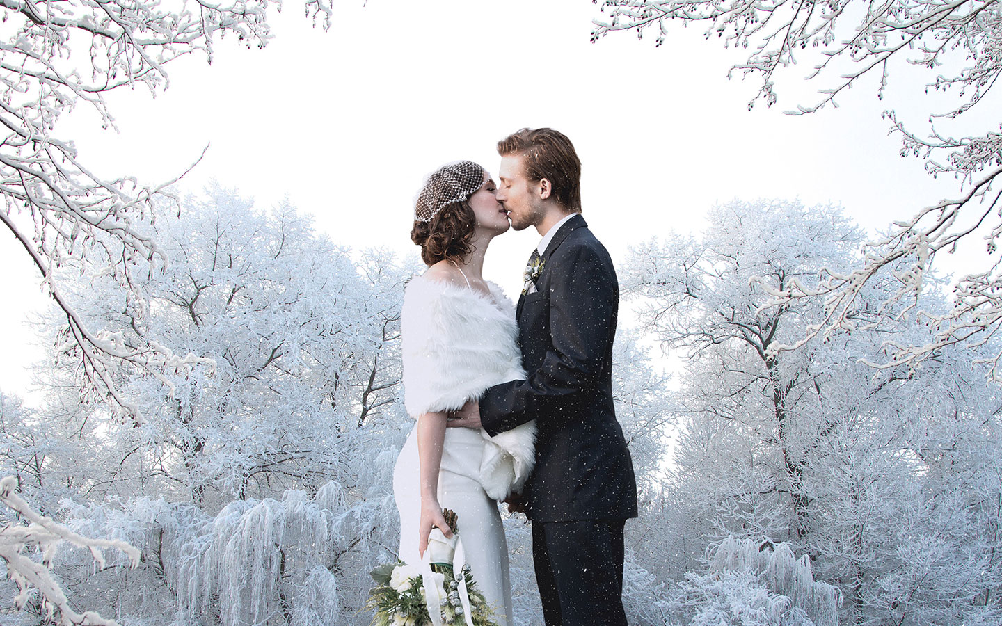 Winter Elopements