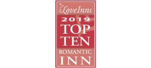 I Love Inns 2019 Top Ten Romantic Inn