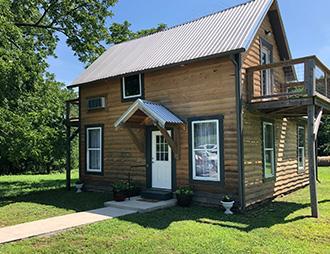 Cedar Hollow Farmhouse