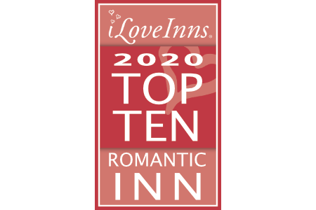 Top Ten Romantic Inns